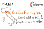 Emilia Romagna, terra col sorriso